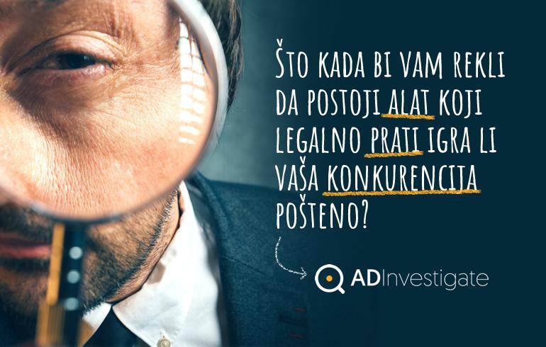 AdInvestigate